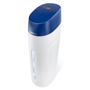 Zmiękczacz wody WEBER AQUA SOFT 30 V 2