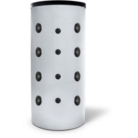 Zásobník pro akumulaci bez výměníků WEBER W4 500