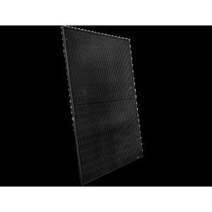 Mono solární panel HALF-CUT Full Black 355
