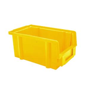 Skrzynka magazynowa STABIBOX TYP 2 (298x179x149) żółta