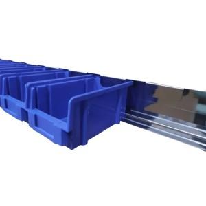 Listwa montażowa (1000x105x30 mm) typ 1
