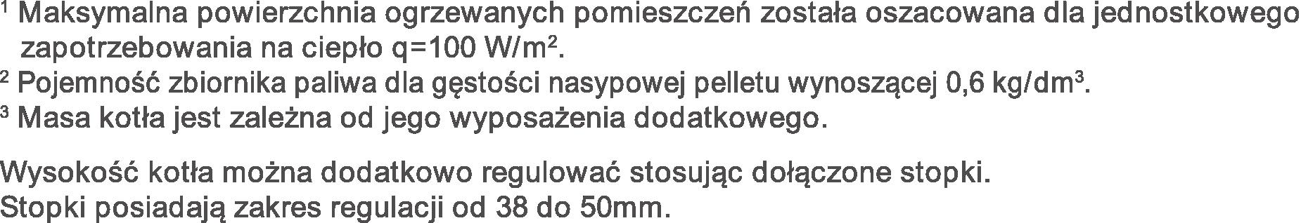 Dane techniczne - opis kotła DEFRO DELTA EKOPELL