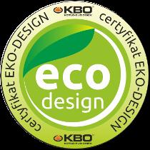 Certyfikat EkoDesign